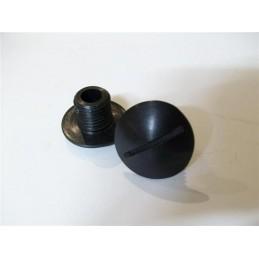 Tapon Llenado Aceite Bultaco Negro