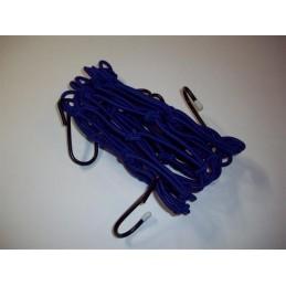 Malla Red Portabultos Azul Marino