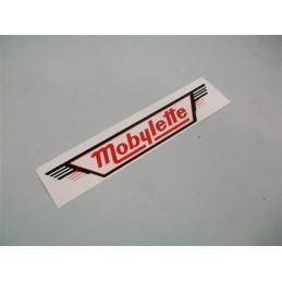 Anagrama Adhesivo Mobilette Lateral Alado