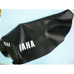 Funda Asiento Yamaha YZ NEGRA