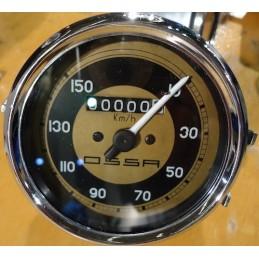 Reloj Cuentakilometros OSSA 175 / 230 / 250 Sport