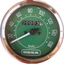 Reloj Cuentakilometros OSSA Enduro / Super Pioneer / Dessert