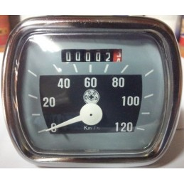Reloj Cuentakilometros OSSA 125 / 160 120 Km/h