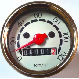 Reloj Cuentakilometros OSSA MAR / TR