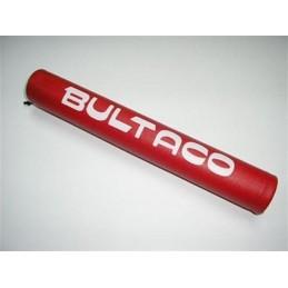 Protector Manillar Bultaco Rojo