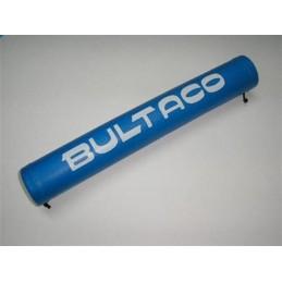 Protector Manillar Bultaco Azul
