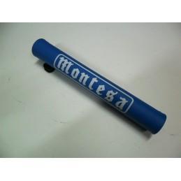 Protector Manillar Montesa Azul