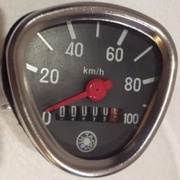 Reloj Cuentakilometros Bultaco Junior