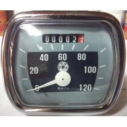 Reloj Cuentakilometros OSSA 125 / 160 140 Km/h