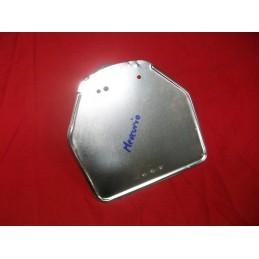 Portamatriculas Bultaco Mercurio y similares