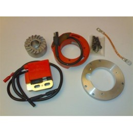 Encendido Rotor Int. Bultaco 125-200 Cono Pequeño
