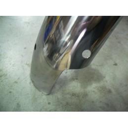 """Guardabarros Bultaco GTS-GT """"PALOS"""""""
