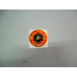 Marca Deposito Bultaco Amarillo