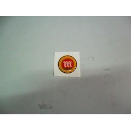 Marca Deposito Montesa Pequeño 27 mm