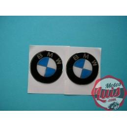 Marca Deposito BMW