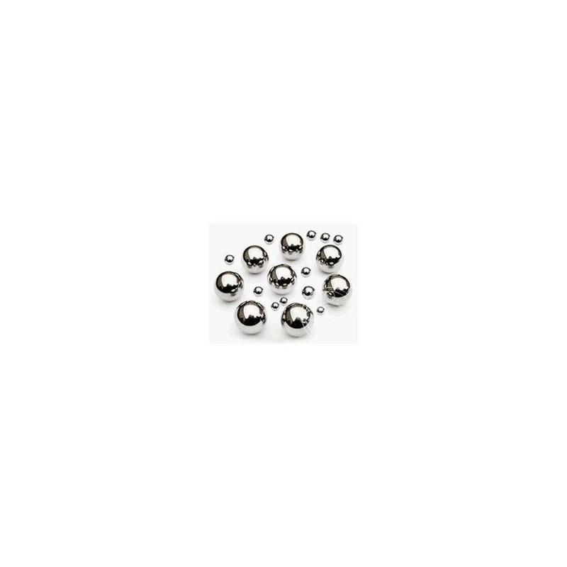 Bolas direccion D.6,35 mm (1/4)