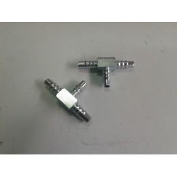 Conector Para Gasolina Metalico