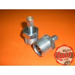 Extractor Volante Magnetico 30/150 (7T)