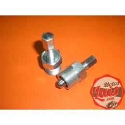 Extractor Volante Magnetico 24/100 (7A)