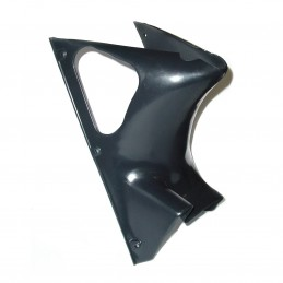 Coraza Caja Montesa Impala / Comando Negro