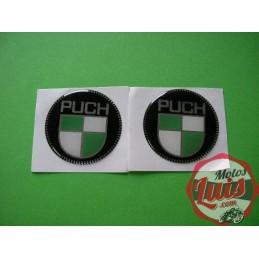 Marca Deposito Puch 2 unidades