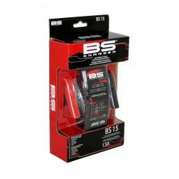 Cargador Bateria 12 Voltios BS15