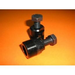 Extractor Volante Magnetico 32/150