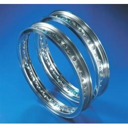 Llanta Aluminio Akront 1.85-14