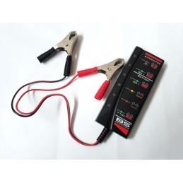 Tester Bateria 12V Economico