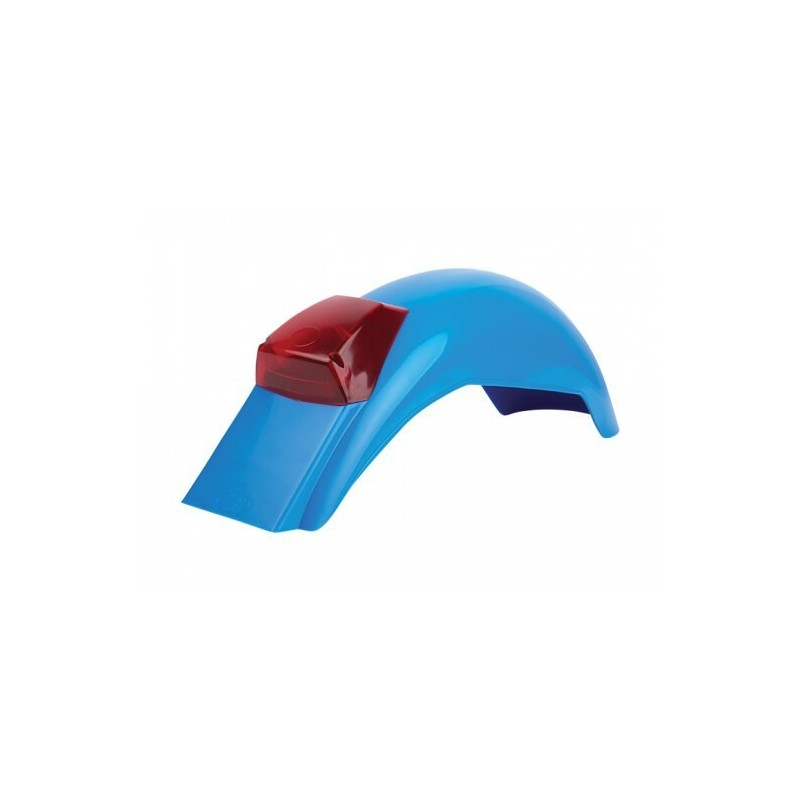Guardabarros Trasero Muder Preston Petty Azul