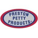 Guardabarros Trasero Muder Preston Petty Amarillo